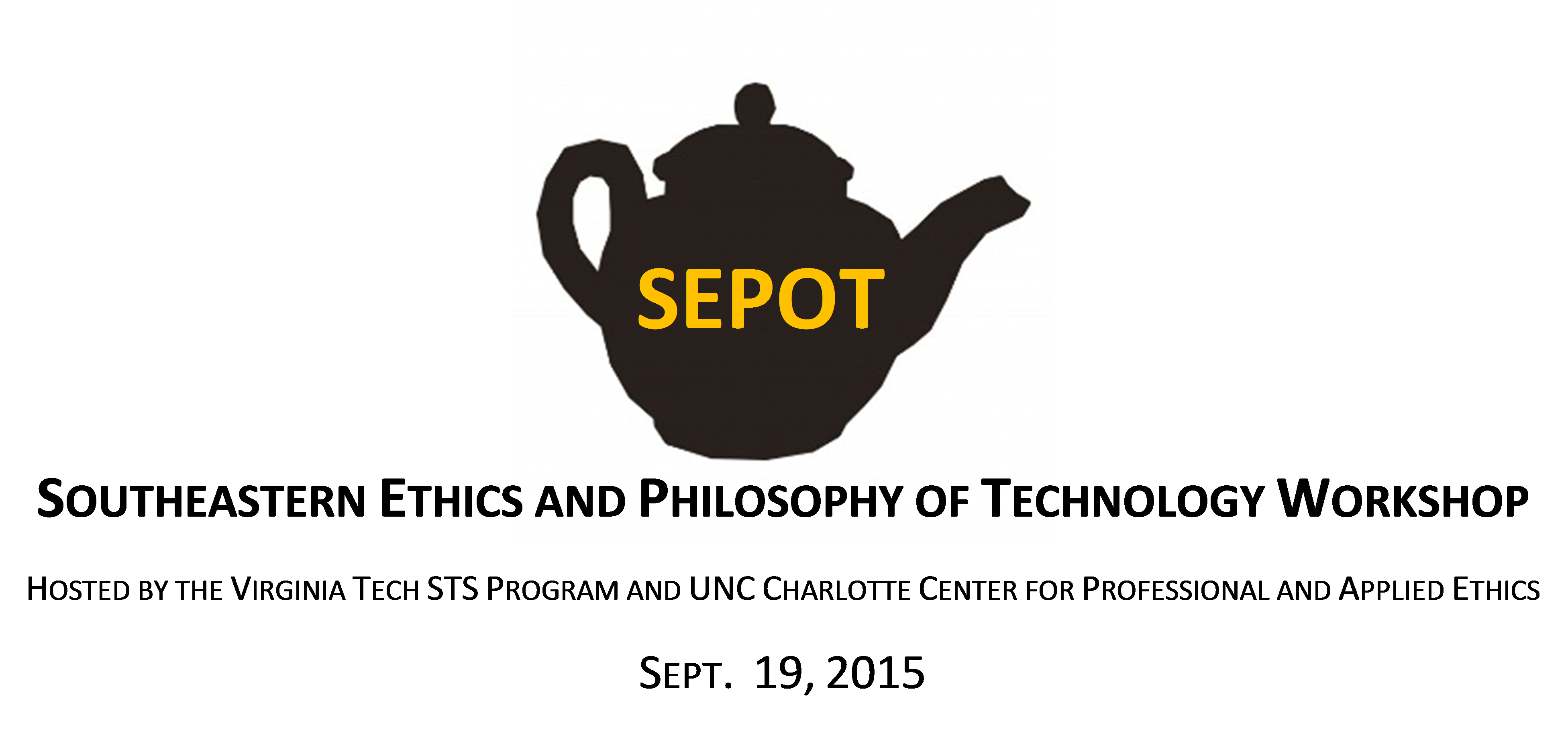 2nd Annual Southeastern Ethics and Philosophy of Technology Workshop
